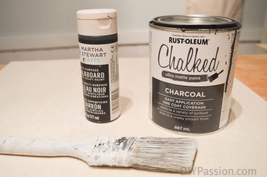 diy-craft-cart-with-chalkboard-paint