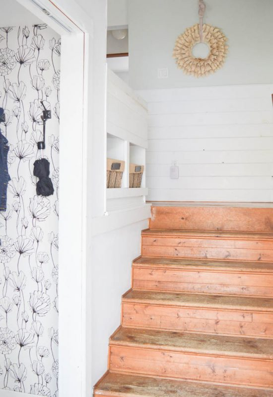 Making The Most Of A Tiny Front Entry Room By Room Summer