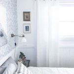 How to Maximize Style and Function in a Small Bedroom {Room by Room Summer Series}