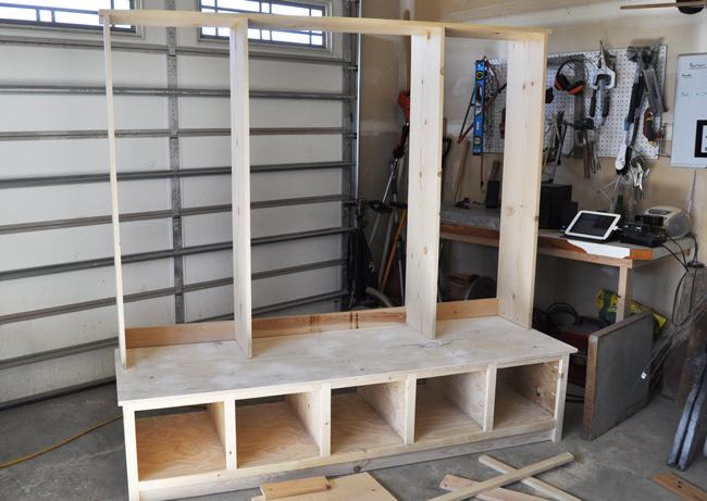 Better Homes And Gardens Garage Shelving Ideas