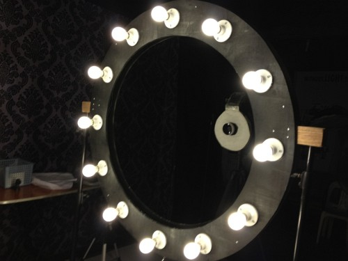 Charming How To Build A 4 Feet DIY Ring Light Nice Design