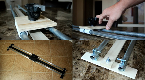 The Easiest DIY Slider I've Ever Seen