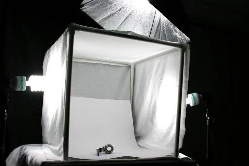 How To Build A PVC DIY Photo Light Box