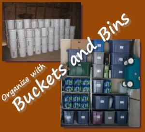 DIY_Preparedness_Use_Buckets_and_Bins_To_Organize_Preps