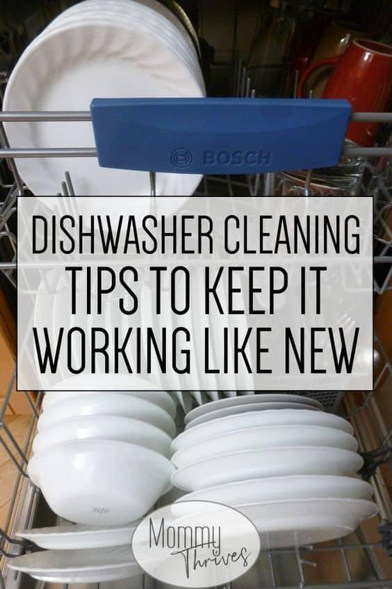 8 Diy Cleaning Kitchen-diy Super Elegant Tutorials