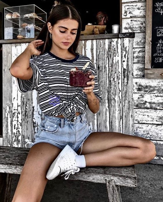 20 Awesome Type Of Casual Summer Outfits