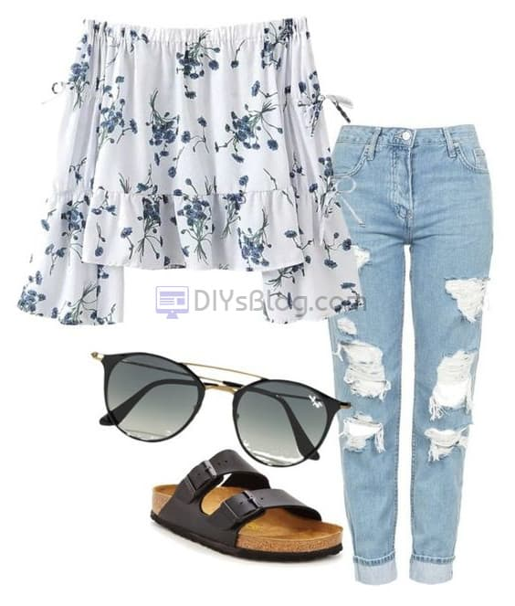 15 Cool Amazing Summer School Outfits Don't Miss It