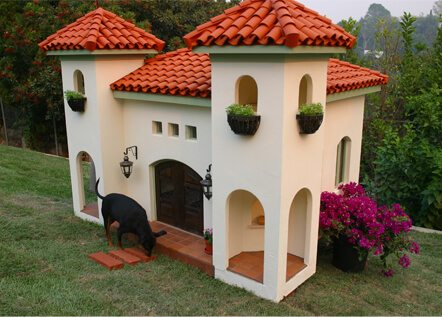 How To Build A Remarkable Diy Dog House 21 Free Dog House Plans