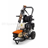 RB 402 Pressure Washer Parts and Spares