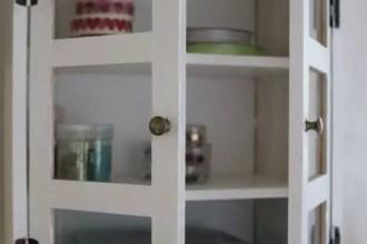 Minipysselskåp