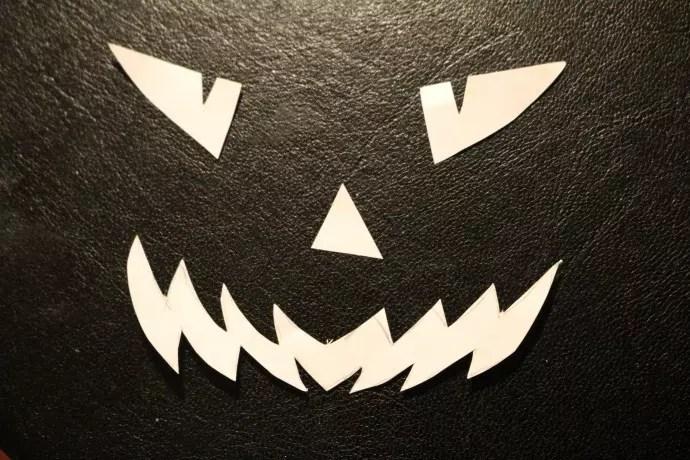 Halloweenpumpa