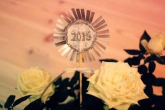 nyårsdekorationer