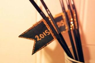 nyårssugrör