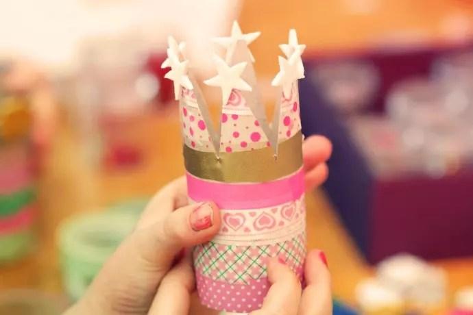 prinsesskronor