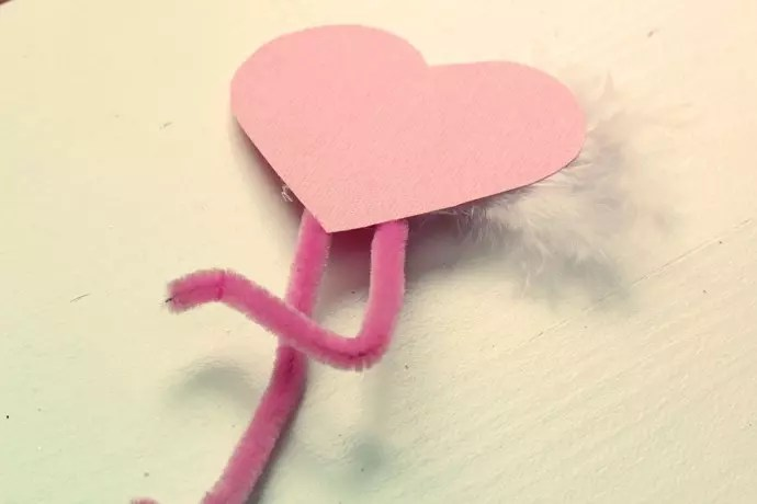 flamingo kort