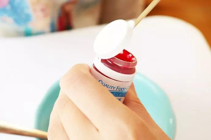 diy: lipscrub