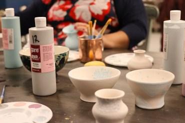 Keramikmålning