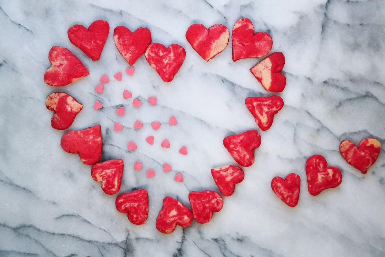 Marmorhjärtan