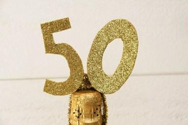 50-årspresent