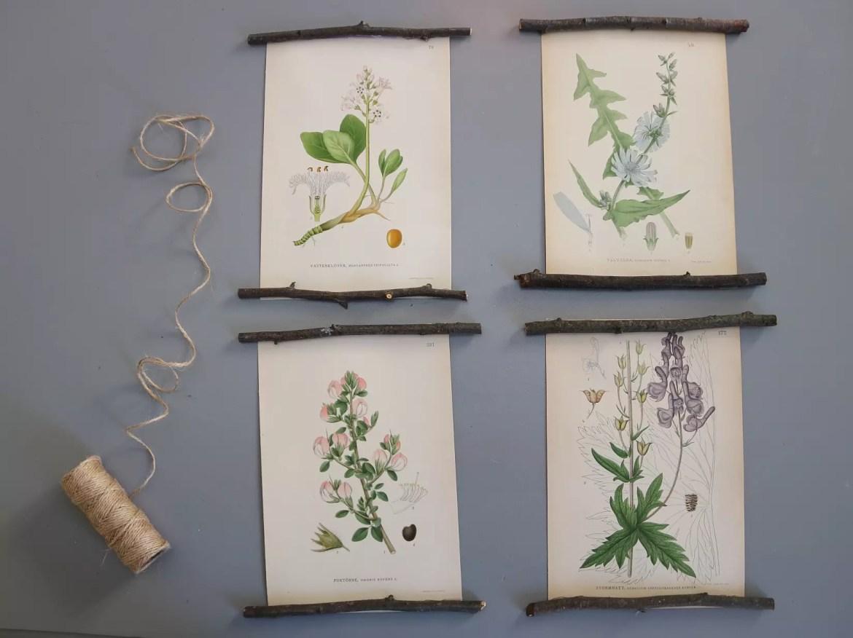 Floratavlor