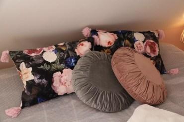 Sovrum - höstpiffat