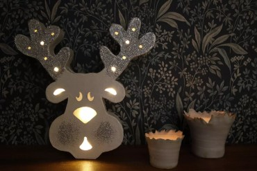 Rudolf Ren lampa