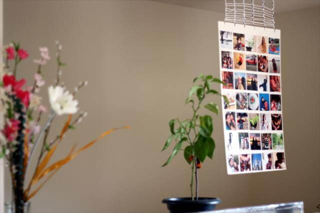 16 DIY Photo Collage Ideas | DIY to Make on Picture Hanging Idea  id=95916