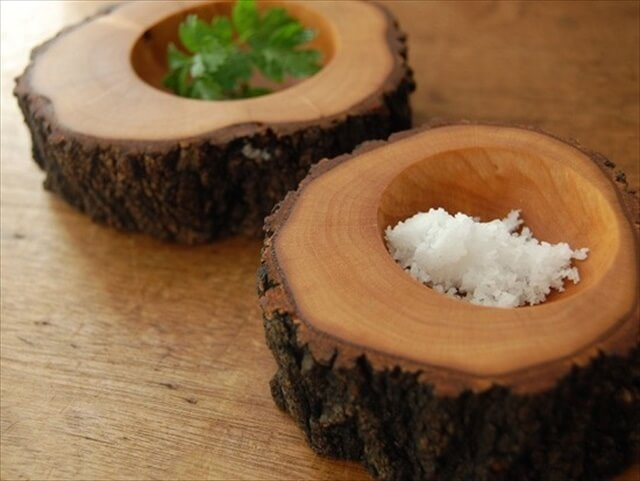 21 Diy Wood Log Project Ideas