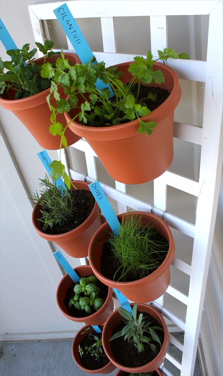 Hanging Flower Pot Hooks