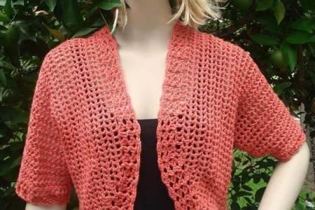 Free Crochet Long Sleeve Shrug Pattern Full Hd Pictures 4k Ultra