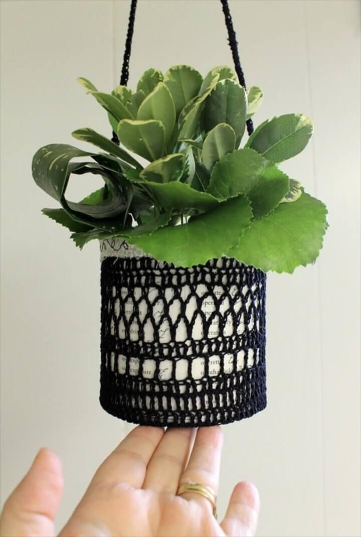 Plant Pot Holders Fences