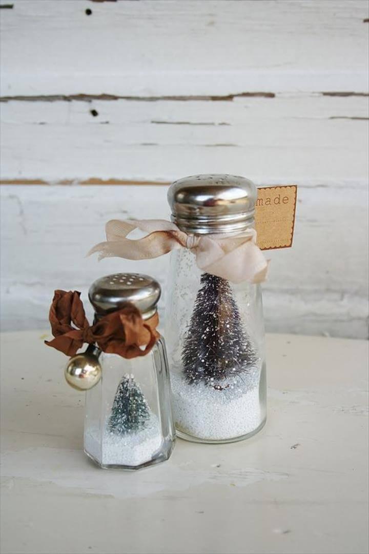 14 Handmade Snow Globe Ideas Amp Tutorials DIY To Make
