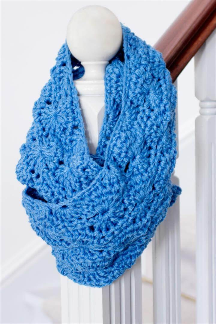 Free Scarf Patterns Beginners