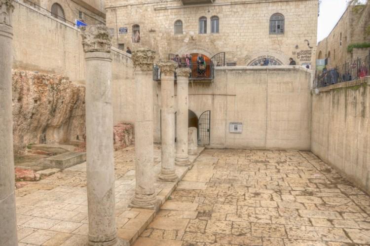 Jerusalem Cardo