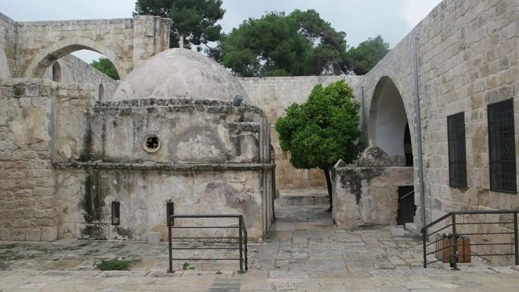 Sebastia Village