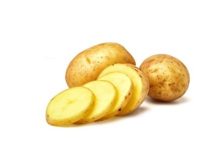 Potato For Hyper Pigmentation