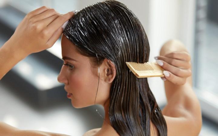 Hair Loss Treatment At Home Remedy