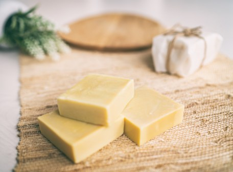 Avoid Soaps For Buttocks Pimples