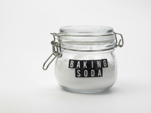 Baking Soda For Cheeks Small Pimples