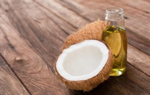 coconut oil for homemade remedies for blackheads