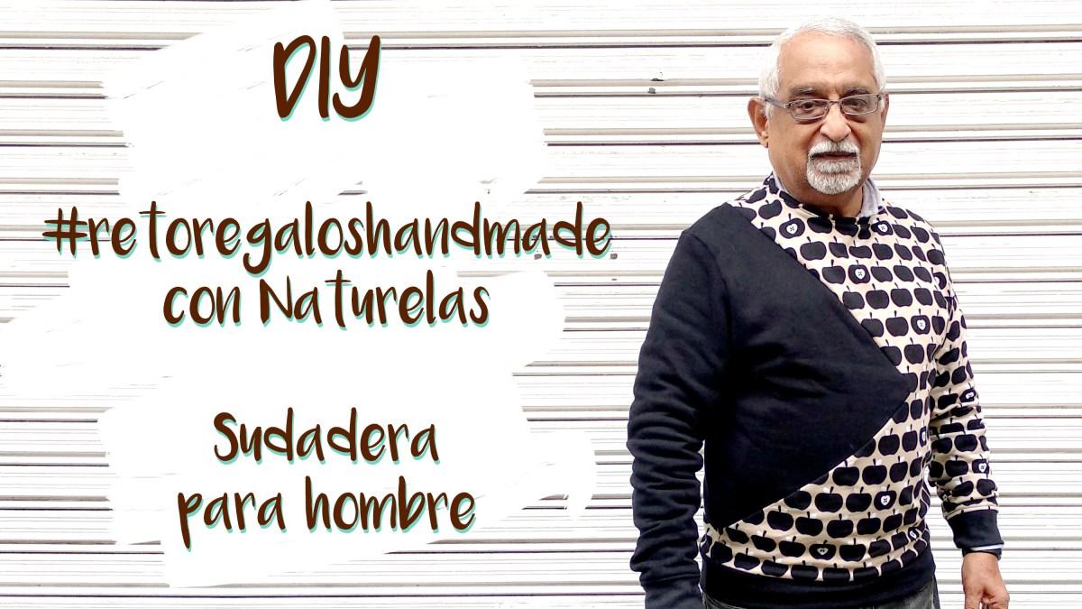 #RetoRegalosHandmade con Naturtelas