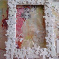 İç dekorasyonda ayna mozaiği