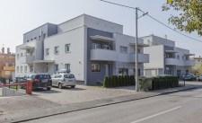 Zgrada Malešnica Duspara gradnja