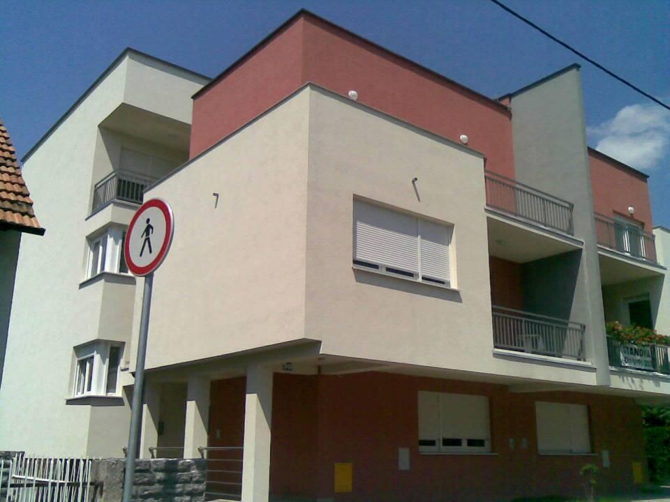 Obiteljska kuća Špansko