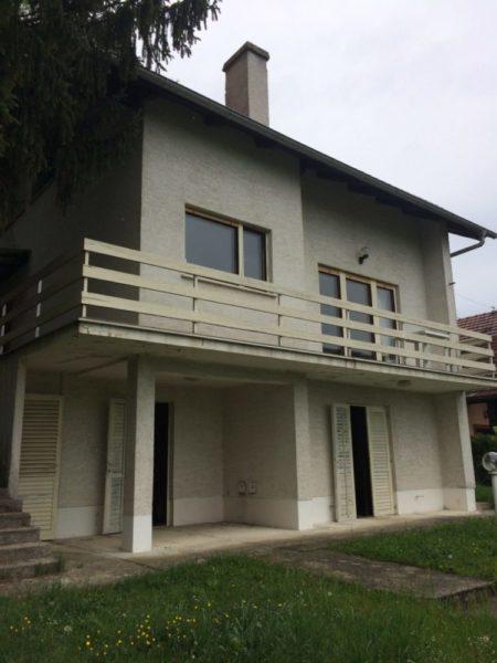 Kuća Samobor prije obnove