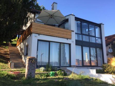 Rekonstruirana kuća Samobor