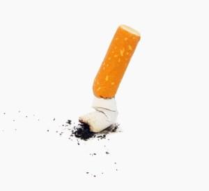 rzuciłem palenie
