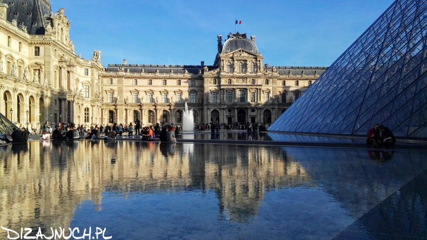 Paryż jest przereklamowany