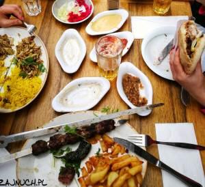 Co zjeść w Izraelu?