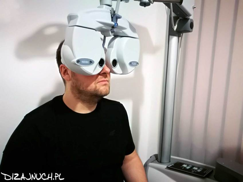 dbaj o wzrok